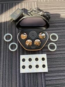 Panasonic 高周波治療器 コリコラン EW-RA510(中古品)