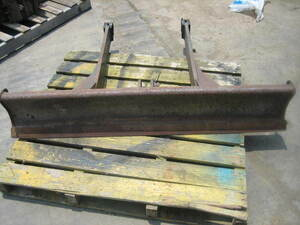 ■中古建設機械部品■SK25SR-2用 排土板