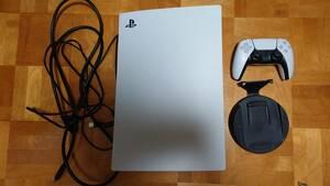 PlayStation5 本体(CFI-1000A01) 中古