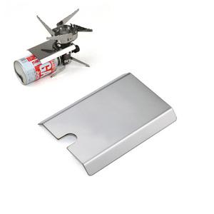 イワタニ カセットガス ジュニアコンパクトバーナー 対応 遮熱板 IW10-20