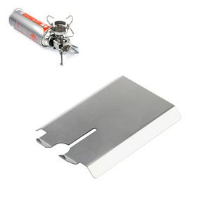 FORE WINDS マイクロキャンプストーブ対応 遮熱板 FW10-01