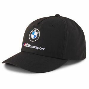 ★プーマ PUMA × BMW モータースポーツ 新品 メンズ ヘリテージ カジュアル キャップ 帽子 ぼうし CAP 黒 [023091011N-5760] 七★QWER★
