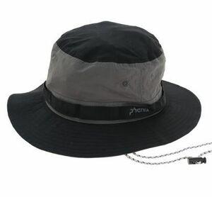 ★フェニックス phenix 新品 速乾 ドライ 撥水 UVカット ブーニー ハット キャップ 帽子 ぼうし [PH818HW13GR1N-M]一 七★QWER