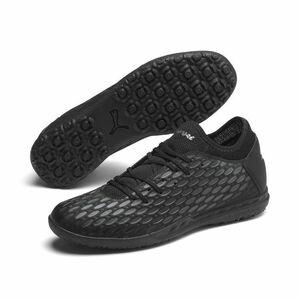 ☆プーマ PUMA 新品 メンズ フューチャー 5.4 TT トレーニング シューズ 靴 スニーカー 黒 ブラック 26cm [105803-02-260] 十☆QWER☆