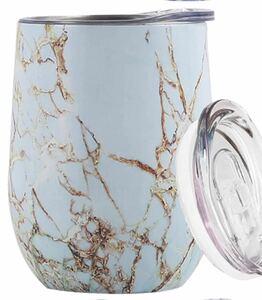 タンブラー ふた付き 真空断熱タンブラー 保冷保温 マグカップ おしゃれ 溢れにくい ステンレスタンブラー 魔法瓶