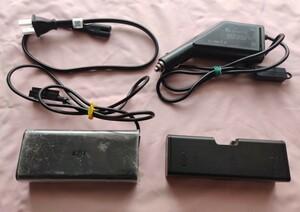 DJI Mavic Air ACアダプタ、バッテリ充電ハブ、シガーソケット電源