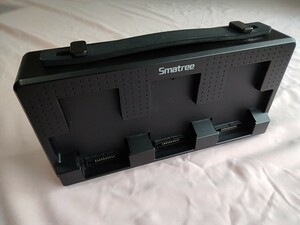 DJI ドローン Mavic air バッテリー用 モバイルバッテリー ポータブルバッテリー Smatree DP160