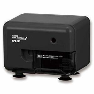 【新品未使用】ブラック アスカ Asmix 電動シャープナー ブラック EPS121BK