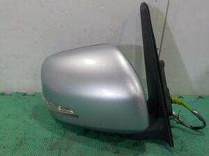 タントカスタム DBA-L385S ブライトシルバー S28 右ドアミラー 87910-B2A21 16422842
