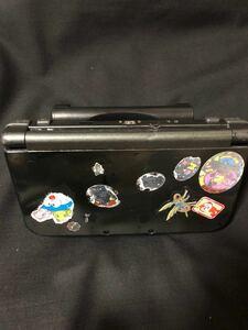 Nintendo New 3DS LL 本体 ジャンク