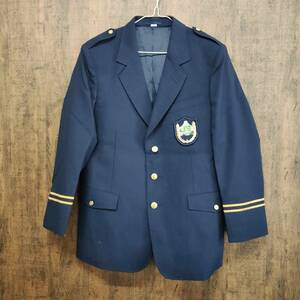 JR北海道 制服 ジャケット 上着 A6 /SR7