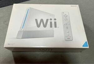 任天堂Wii 白