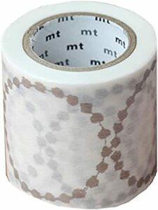 本体サイズ:48mmx10m/48g カモ井加工紙 マスキングテープ mt ミナペルホネン tambourine grande・