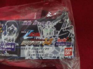 【ガシャポン】HGシリーズ MSセレクション14 機動戦士Zガンダム 全6種6個