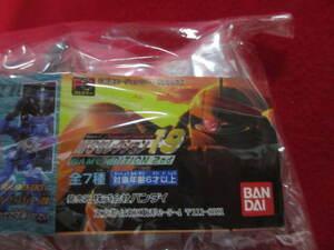 【ガシャポン】HGシリーズ MSセレクション19 機動戦士ガンダム 全7種7個
