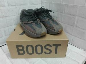 adidas アディダス スニーカー YEEZY BOOST 700 イージーブースト グレー EE9614 店舗受取可