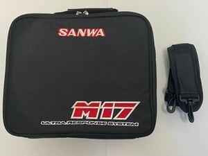 サンワ M17 プロポ 初回限定バッグ