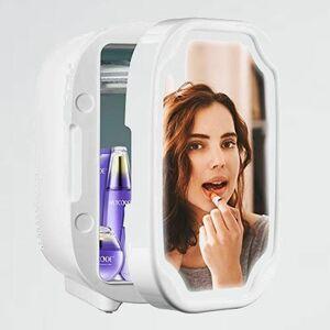 新品 好評 ODIKALA P-46 家庭用 便利な携帯式 8L 化粧品 ポ-タブル 小型 ミニ冷蔵庫・保冷用 2電源式 小型冷蔵庫 冷蔵庫 コンパクト