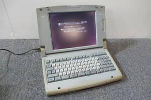 M86棚6 NEC 【JX-A300】 パーソナルワードプロセッサ ワープロ