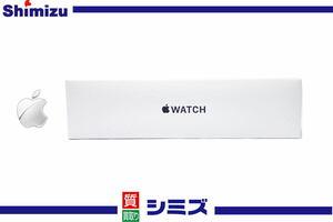 1 иен [Apple] Apple Apple Watch SE 44mm Space серый [MYE32J/A] * не использовался нераспечатанный ломбард . качество пятна z