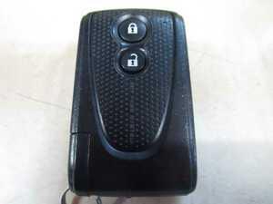 ピクシススペース キーレス付きスマートキー DBA-L575A 2501