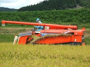 63KM★送料無料!新米30kgで発送!あきたこまち無洗米、本場の三郎農園!