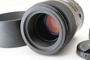 Tamron タムロン SP AF DI 90mm f/2.8 マクロレンズ Fマウント for Nikon ニコン用 [美品]