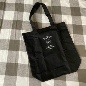 suicaのペンギン キャンバス トートバッグ ホテルメトロポリタン 未使用 坂崎千春 エコバッグ