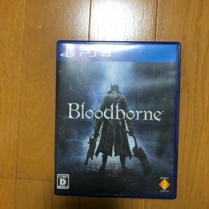 ブラッドボーン Bloodborne PS4