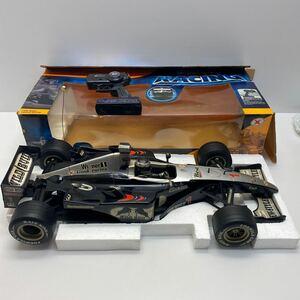 XE2070 昭和レトロ FORMULA CAR ILLUSTRATION 電動 ラジコン 1/6th Radio Control Racing 総長75cm ジャング品