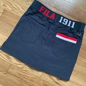 FILA フィラゴルフスカート Lサイズ