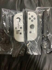 ニンテンドースイッチ有機EL付属のジョイコン Joy-Con Nintendo Switch スイッチジョイコン