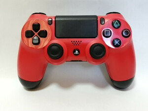SONY PS4 コントローラー DUALSHOCK4 CUH-ZCT1J 中古純正動作品