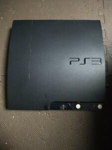 PS3 薄型 プレイステーション3 CECH-2000A 120GBプレステ3本体のみ