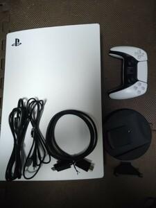 PS5 本体 ディスクドライブエディション プレステ5 CFI-1000A01