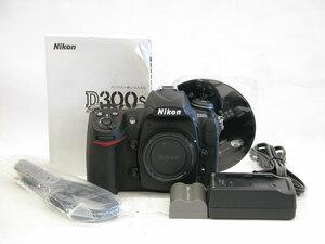 ★☆Nikon D300S 極上品☆★