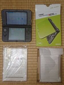 偽トロ Newニンテンドー3DS LL 偽トロキャプチャー 任天堂ゲーム機本体 Nintendo New3DSLL