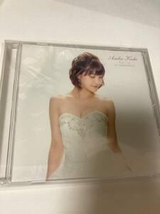 【即決!】【送料無料!!】【早い者勝ち!!】 岸明日香_音楽CD 『ずっと・・ね/雪のVIRGIN ROAD』