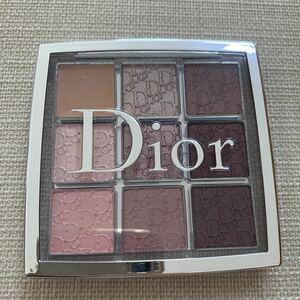 Dior バックステージ 002 クール アイシャドウ