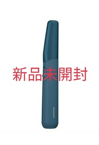 Panasonic パナソニック ER-GM40-A ブルー ファーストフェイスシェーバー 【新品未開封】