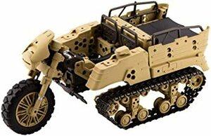 M.S.G モデリングサポートグッズ ギガンティックアームズ13 ワイルドクローラー 全高約260mm NONスケール プラモデ