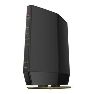 新品 バッファロー WiFi ルーター WSR-5400AX6S-MB