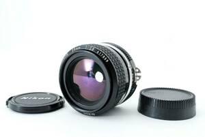 ニコン Nikon Ai Nikkor 28mm f2.8