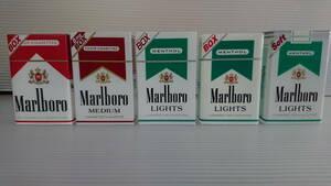 ★たばこ包装模型 マルボロ マルボロメンソール プラスチック製