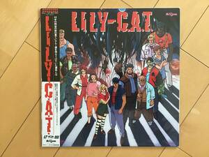 LILY-C.A.T リリイキャット