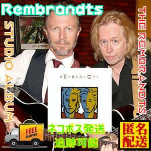 中古 CD The Rembrandts/The Rembrandts 匿名配送