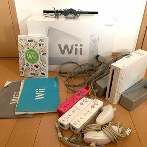 任天堂Wii 本体