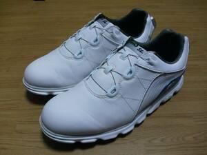 ★美品★ フットジョイ ゴルフシューズ FootJoy BOA PRO SL 53291J 24.5㎝ 03