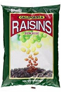内容量:1kg SUNRISE カリフォルニアレーズン1kg(油不使用)