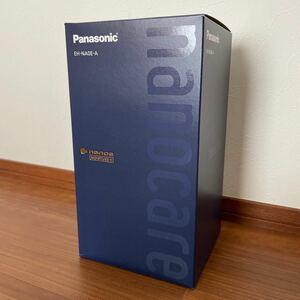Panasonic EH-NA0E-A ヘアードライヤー ナノケア ネイビー